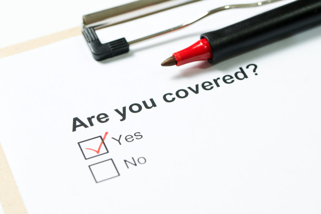 Be a well-informed Insurance Consumer
